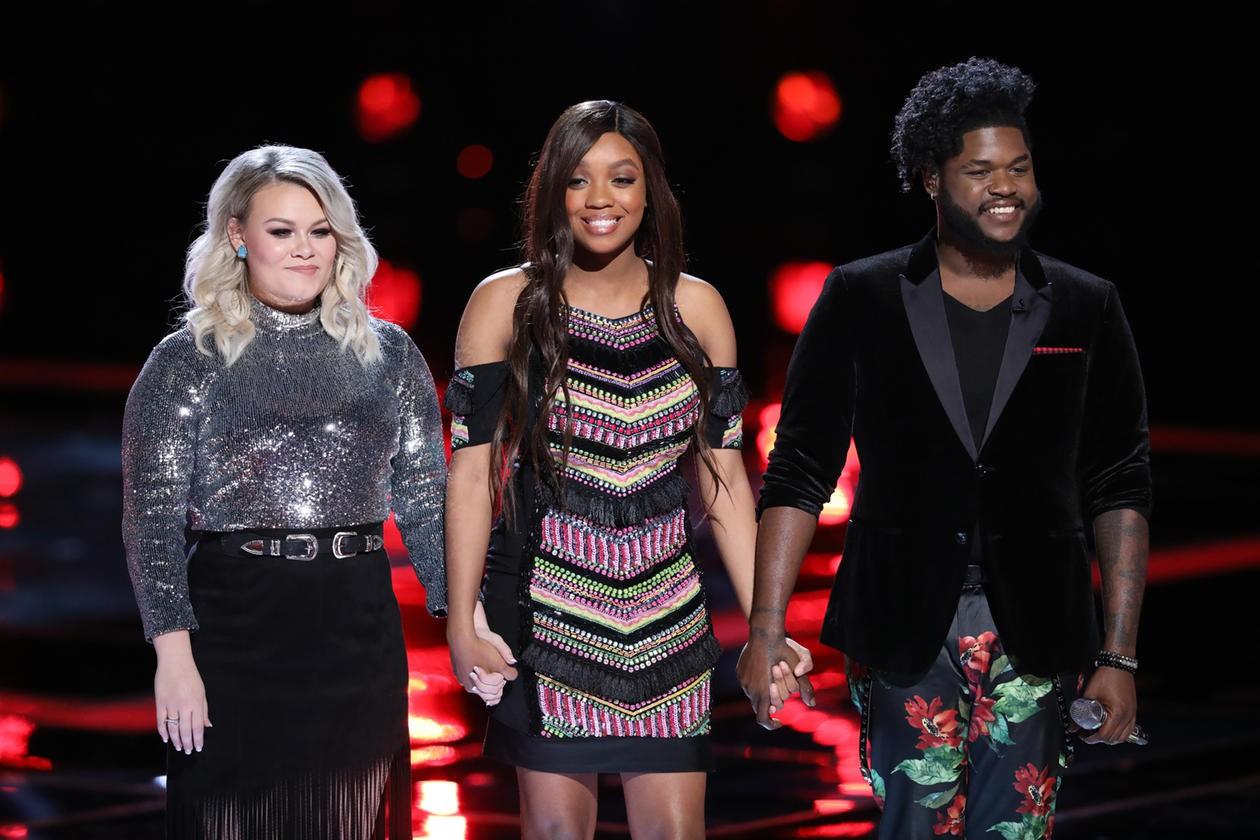 The Voice US: Miley Cyrus quá nhọ, chưa gì đã bị loại gần hết team! - Ảnh 2.