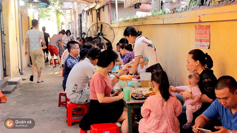 Ai cũng thích ốc Sài Gòn mà không biết rằng ốc Hải Phòng ngon bá cháy như thế này! - Ảnh 9.