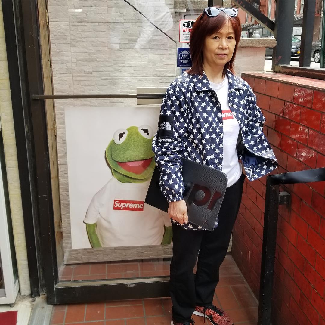 OG Ma: bà mẹ được tôn là bậc thầy reseller của New York dù đã chạm ngưỡng U60 - Ảnh 9.