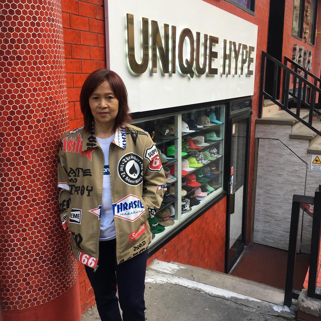 OG Ma: bà mẹ được tôn là bậc thầy reseller của New York dù đã chạm ngưỡng U60 - Ảnh 3.