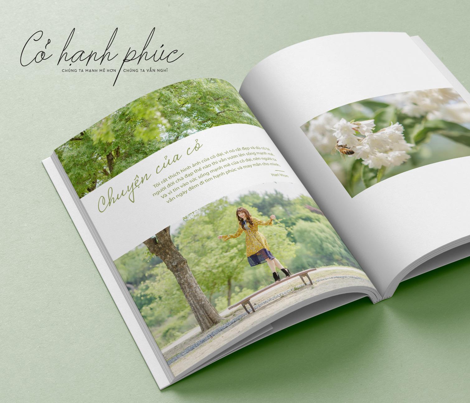 Sau Sơn Tùng M-TP, đến lượt Hari Won cũng phát hành tự truyện viết về tuổi thơ cơ cực - Ảnh 3.