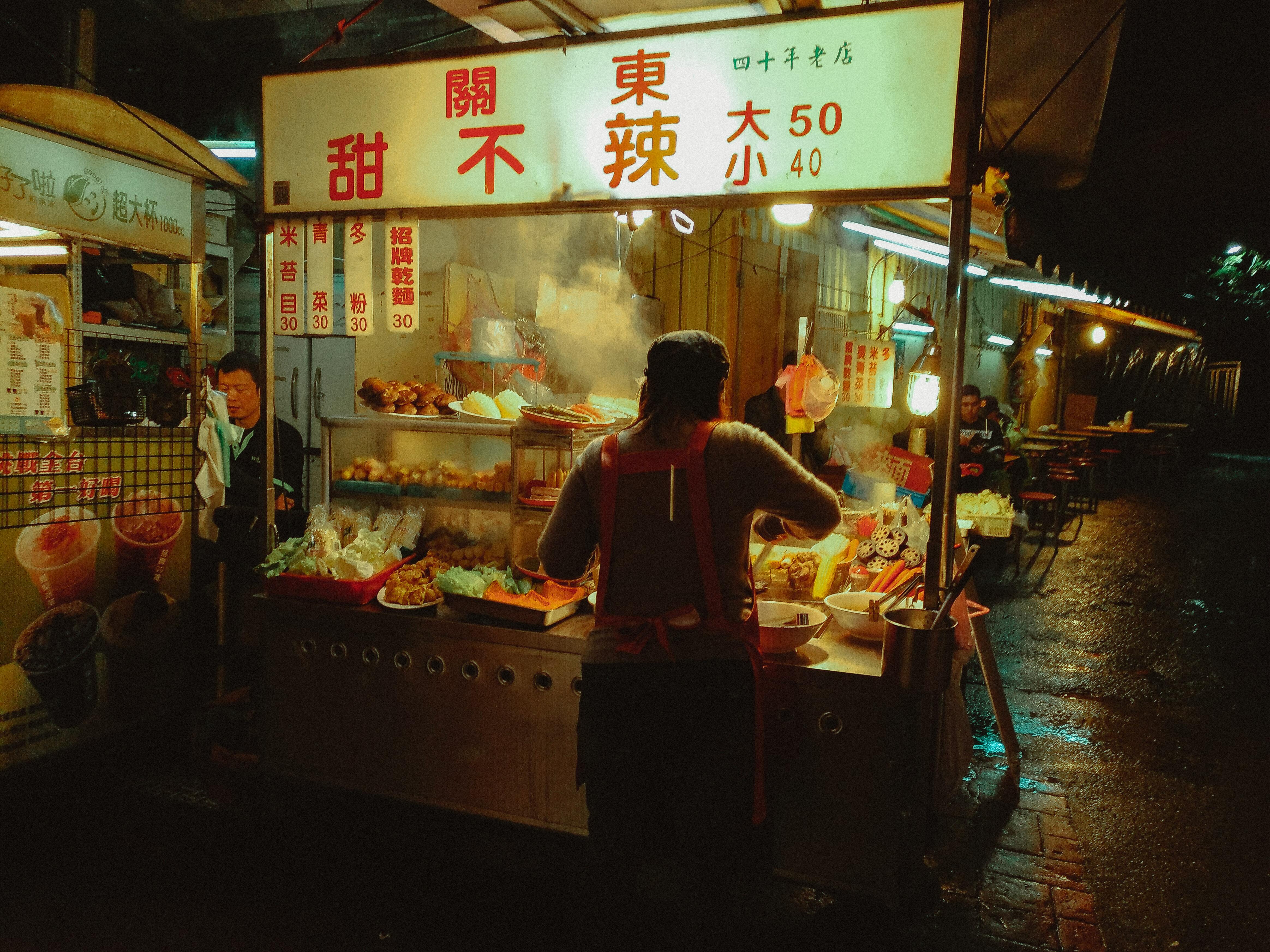 Đi Đài Loan ngay và luôn thôi, vì ở đây đẹp lắm! - Ảnh 19.