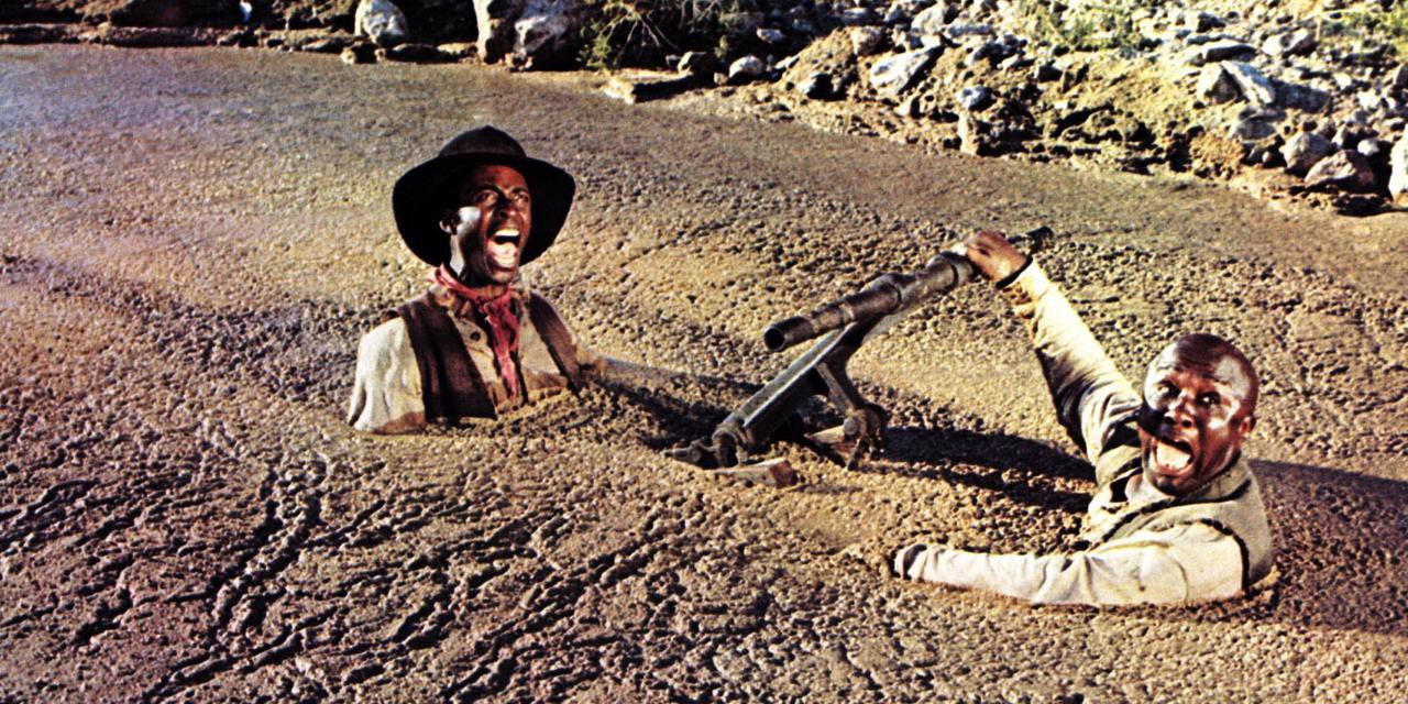 Giải mã một trong những cái chết đáng sợ nhất lịch sử: cát lún - Ảnh 1.