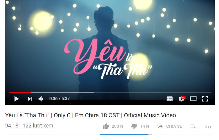 Không quảng bá rầm rộ, những MV nhạc phim này vẫn cán mốc từ hàng chục đến gần trăm triệu view - Ảnh 2.