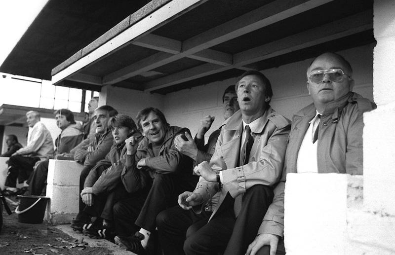 Chuyện chưa bao giờ kể về Sir Alex Ferguson: Chúa tể hắc ám - Ảnh 2.