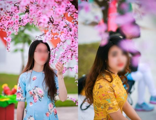 Thuê thợ chụp ảnh Tết trong 3 tiếng, 2 cô gái chỉ đồng ý trả 50.000 đồng vì cho rằng ảnh xấu - Ảnh 2.