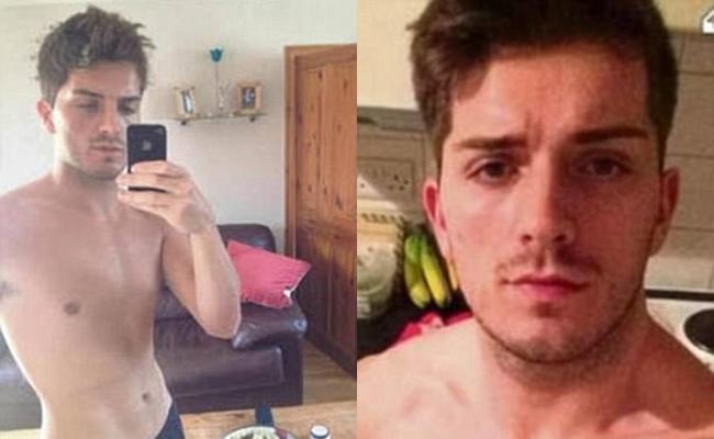 Lợi dụng vẻ ngoài điển trai, gã thợ cắt tóc hẹn hò qua mạng rồi truyền HIV cho 4 bạn tình đồng tính - Ảnh 2.