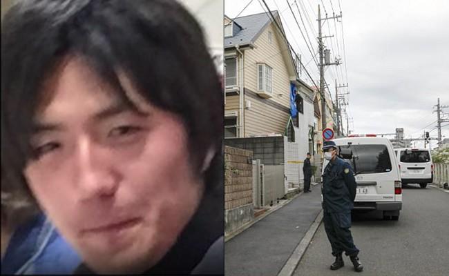 Pháp luật: Án mạng tại Hải Dương:Vụ án 9 thi thể tìm thấy tại Nhật Bản: Nghi phạm sát hại 9 người chỉ trong vòng gần 2 tháng
