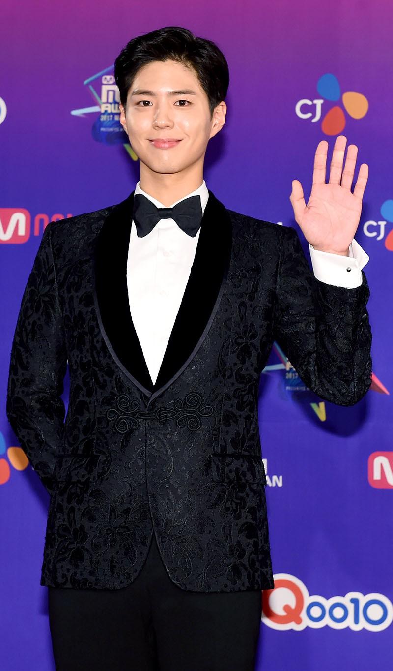 Thảm đỏ MAMA Nhật: Park Bo Gum và dàn mỹ nam Wanna One, EXO chiếm trọn sự chú ý, Kim So Hyun đọ sắc TWICE - Ảnh 4.