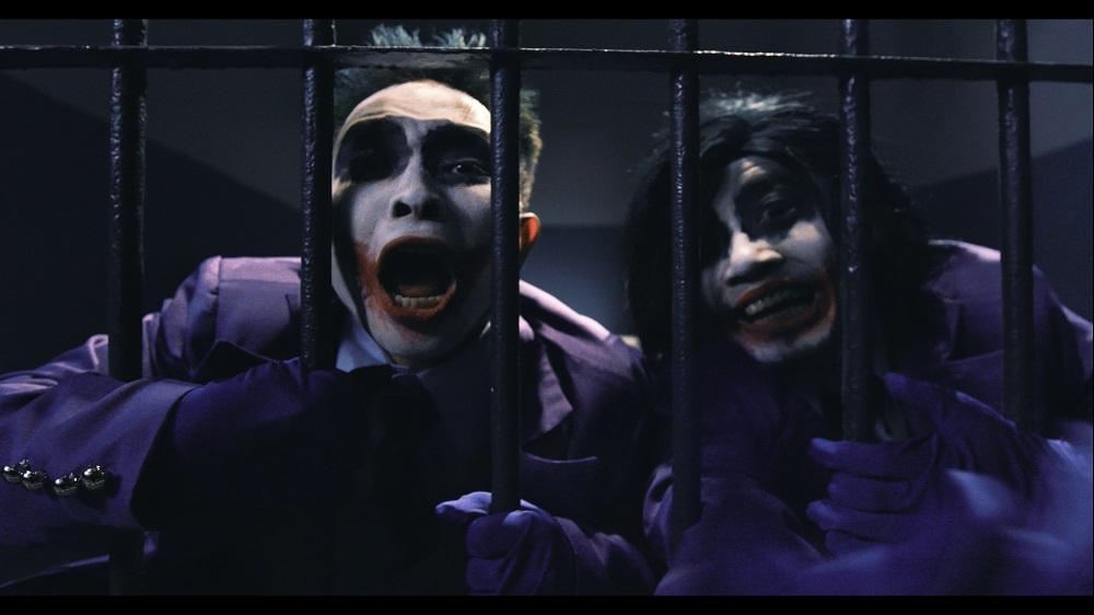 PB Nation hoá thân thành Joker quậy phá trong MV thực hiện tại Hong Kong - Ảnh 9.