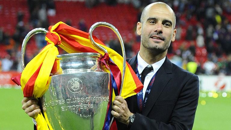 Pep Guardiola đã cướp công việc trong mơ của Mourinho như thế nào? - Ảnh 3.
