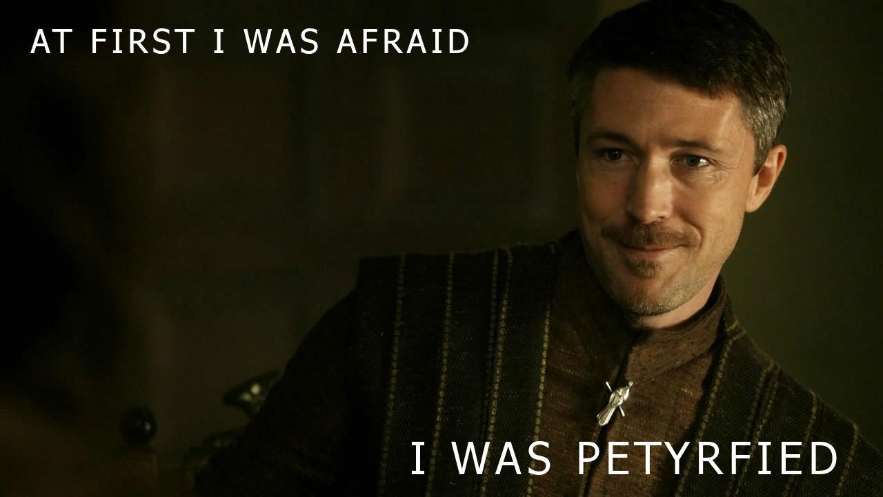 """Điểm mặt các kiểu trai hư trong """"Game of Thrones"""" - Ảnh 9."""