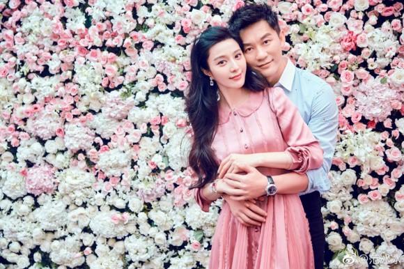 Phạm Băng Băng muốn sinh con cho Lý Thần vào năm sau