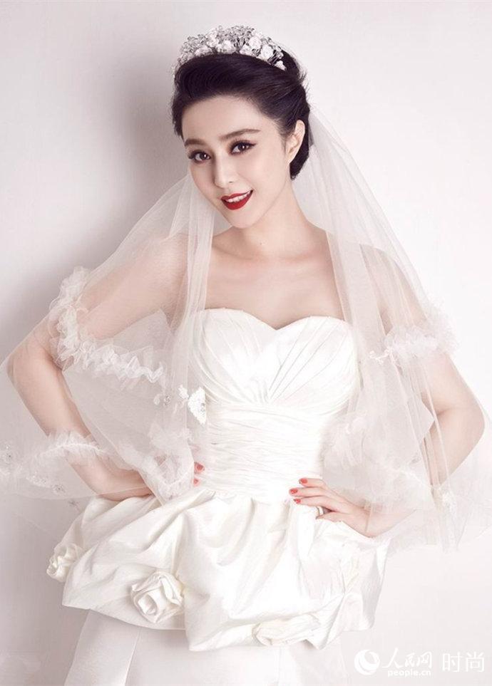Đám cưới sắp diễn ra, nhưng chỉ vì một câu nói, Phạm Băng Băng được cho không muốn kết hôn với Lý Thần - Ảnh 2.