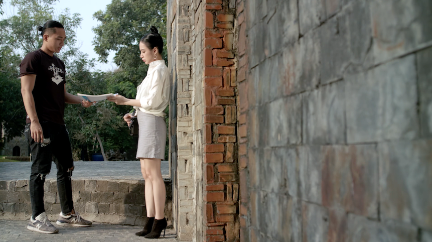 Glee Việt 11: Quyết định cho Hữu Vi một cơ hội nhưng Angela lập tức vỡ mộng khi muốn cùng anh xây tổ ấm - Ảnh 7.