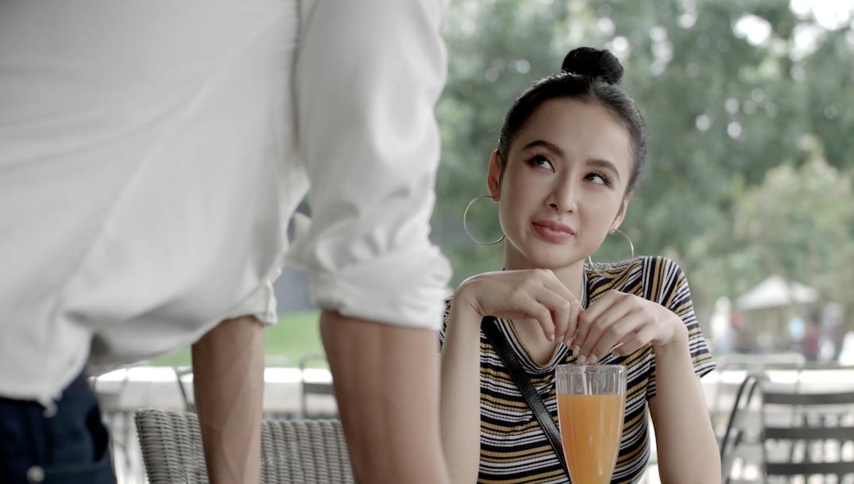 Glee Việt 11: Quyết định cho Hữu Vi một cơ hội nhưng Angela lập tức vỡ mộng khi muốn cùng anh xây tổ ấm - Ảnh 8.