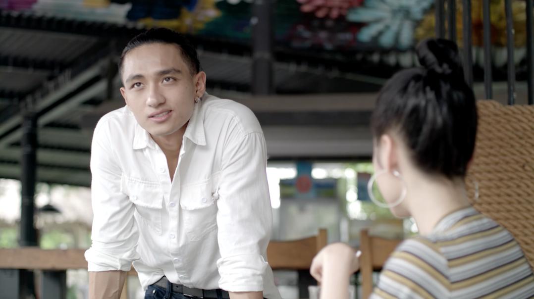 Glee Việt 11: Quyết định cho Hữu Vi một cơ hội nhưng Angela lập tức vỡ mộng khi muốn cùng anh xây tổ ấm - Ảnh 9.