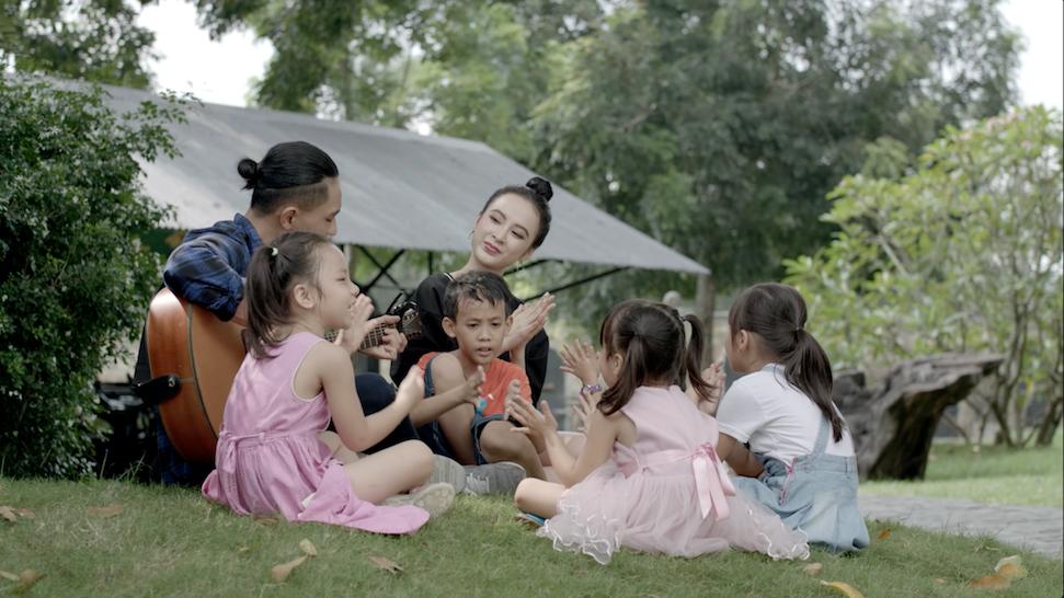 Glee Việt 11: Quyết định cho Hữu Vi một cơ hội nhưng Angela lập tức vỡ mộng khi muốn cùng anh xây tổ ấm - Ảnh 4.