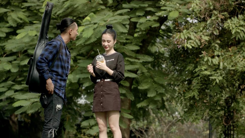 Glee Việt 11: Quyết định cho Hữu Vi một cơ hội nhưng Angela lập tức vỡ mộng khi muốn cùng anh xây tổ ấm - Ảnh 3.