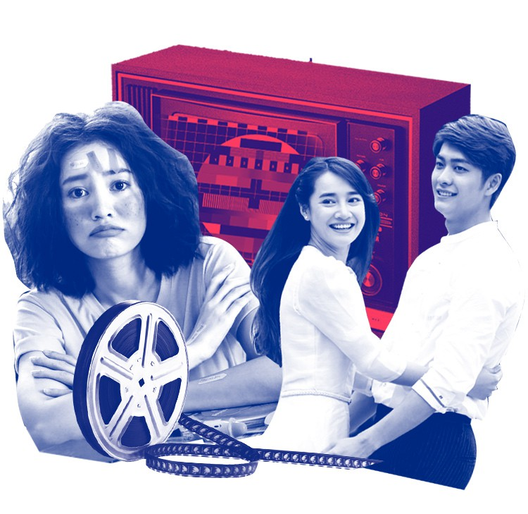 Phim Việt 2017: Một năm thành công bất ngờ của truyền hình! - Ảnh 4.