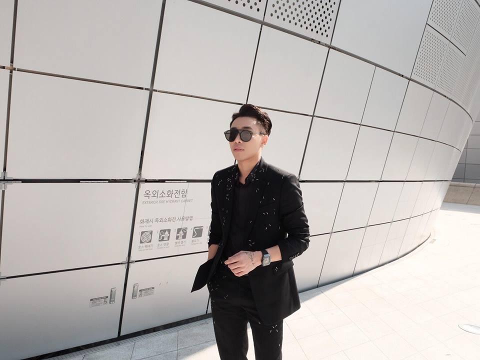 Hoàng Ku diện 700 triệu lên người, Phí Phương Anh mang Em Hoa đến chào sân Seoul Fashion Week - Ảnh 8.