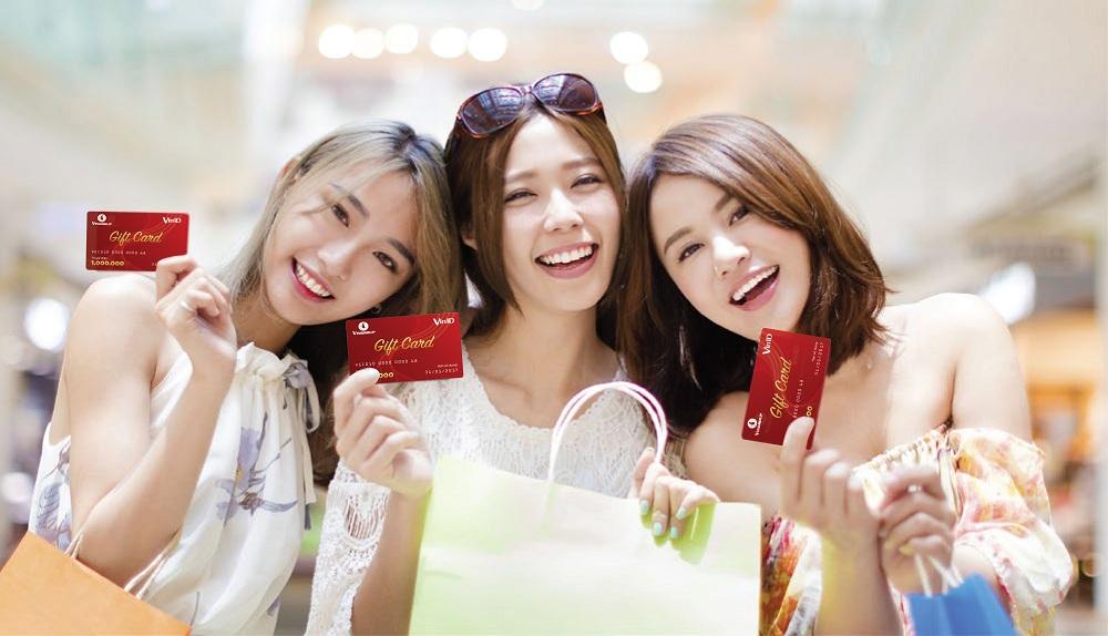 Vingroup ra mắt thẻ Quà tặng VinID Gift Card - Ảnh 1.