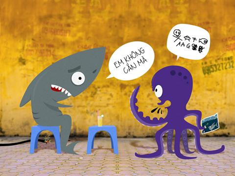 Ngoài chuyện hay đứt, đây là những sự thật thú vị về cáp quang dưới biển - Ảnh 2.