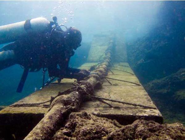 Ngoài chuyện hay đứt, đây là những sự thật thú vị về cáp quang dưới biển - Ảnh 4.