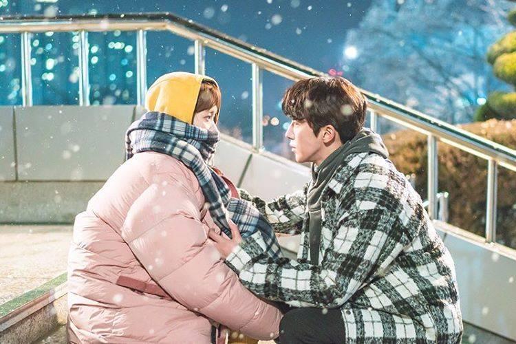 Tiên Nữ Cử Tạ Kim Bok Joo - Xem để biết yêu thương đúng cách - Ảnh 2.