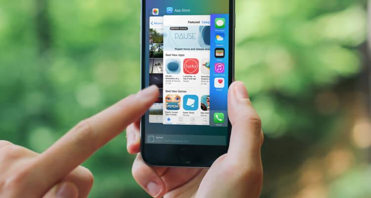 Ai cũng nghĩ làm điều này giúp iPhone chạy nhanh hơn nhưng thực ra thì bạn đã nhầm - Ảnh 1.