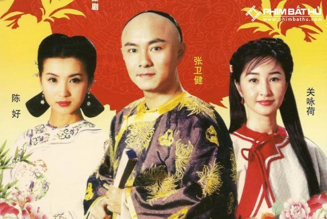 Trương Vệ Kiện: Cuộc sống thăng trầm, duy chỉ có một tình yêu chẳng thể mài mòn qua năm tháng - Ảnh 1.