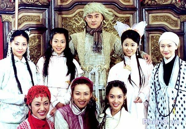 Trương Vệ Kiện: Cuộc sống thăng trầm, duy chỉ có một tình yêu chẳng thể mài mòn qua năm tháng - Ảnh 2.