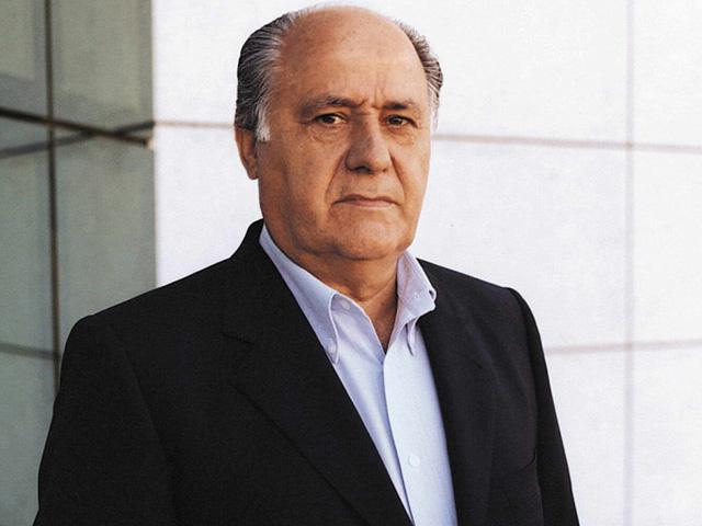 """Amancio Ortega: Từ """"zero"""" đến """"Zara"""", từ kẻ giúp việc đến người đàn ông giàu nhất Châu Âu - Ảnh 2."""
