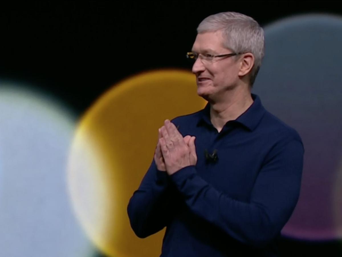Khỏi cần đọc nhiều, đây là 9 tin đồn đáng tin nhất về iPhone 8 bạn cần biết - Ảnh 1.