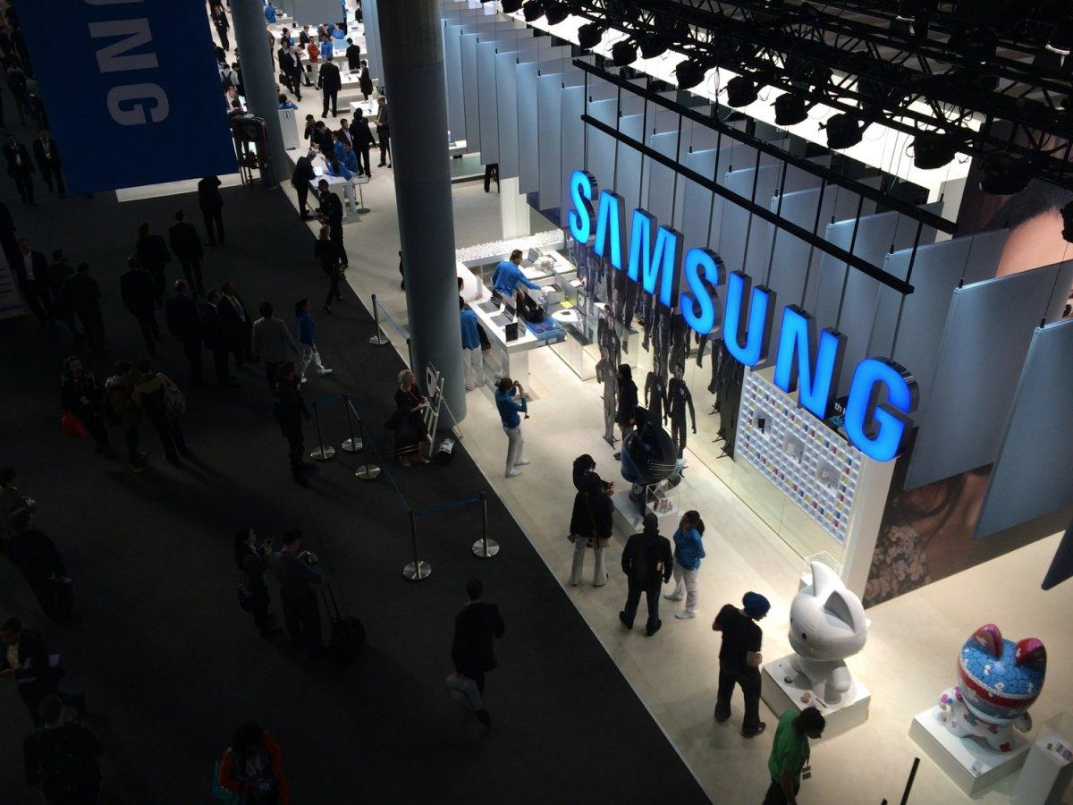 15 lý do Samsung Galaxy S8 chắc chắn ăn đứt iPhone - Ảnh 15.