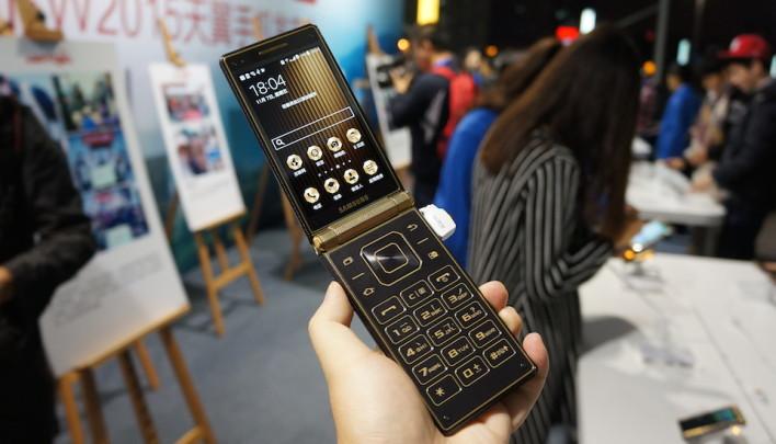11 smartphone đúng nghĩa sang chảnh, giá đắt... ngớ người - Ảnh 2.