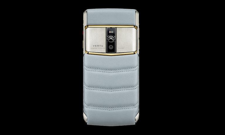 11 smartphone đúng nghĩa sang chảnh, giá đắt... ngớ người - Ảnh 8.