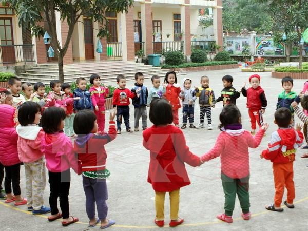 Việt Nam đứng thứ 94 trong bảng xếp hạng hạnh phúc của Liên hợp quốc - Ảnh 1.