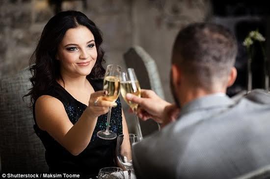 Số tiền bất ngờ giới trẻ Anh dành cho hẹn hò - Ảnh 1.