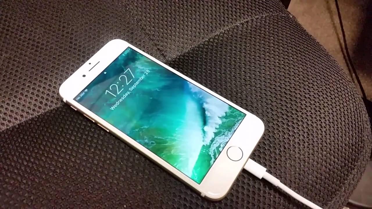 Bỏ 3 thói quen này đi vì bạn đang giết chết pin iPhone mà không hay biết - Ảnh 1.