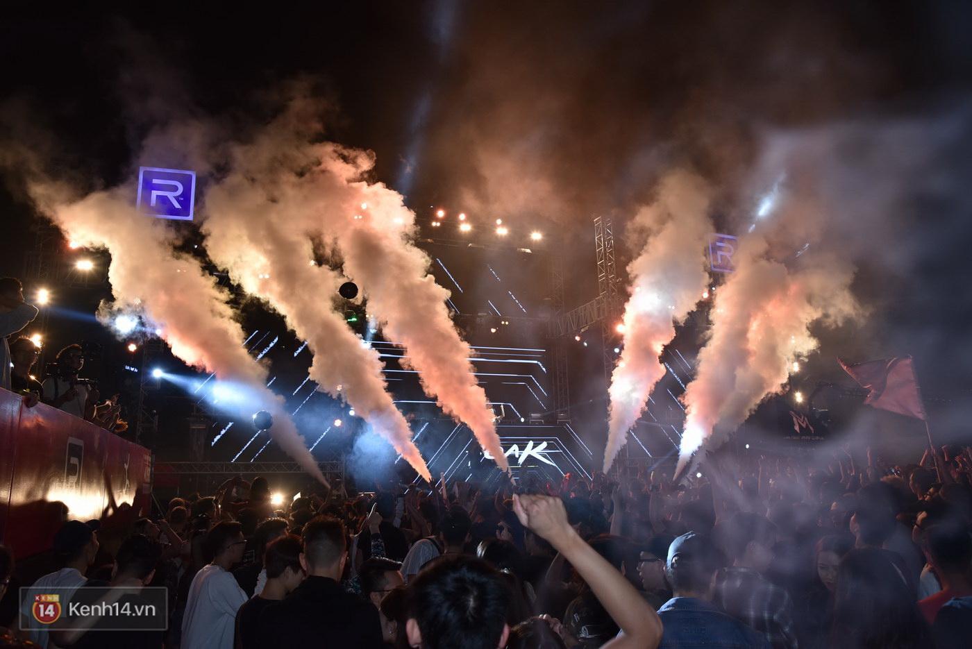 Khán giả Hà Nội vỡ oà trong bữa tiệc Future House cùng DJ Top 15 thế giới Don Diablo - Ảnh 3.