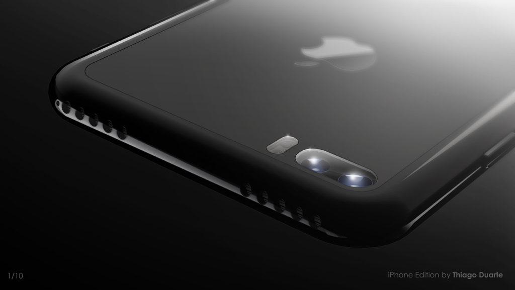 iPhone mới mà đẹp thế này thì chẳng có ai kìm lòng nổi - Ảnh 2.