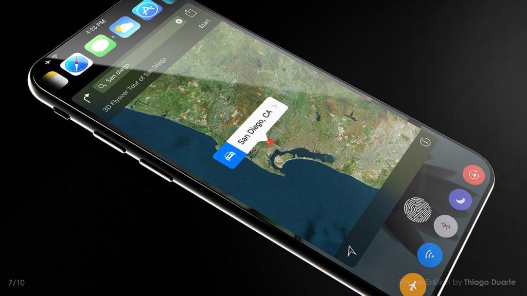 iPhone mới mà đẹp thế này thì chẳng có ai kìm lòng nổi - Ảnh 6.