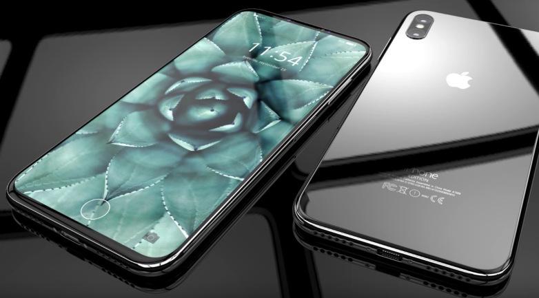 Cận cảnh chiếc iPhone 8 sang chảnh sẽ chứng tỏ đẳng cấp Apple - Ảnh 2.