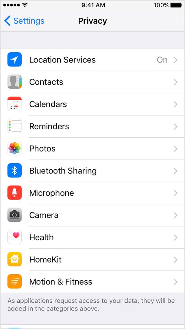 Làm 16 điều này ngay và chiếc iPhone bạn đang dùng sẽ rất biết ơn - Ảnh 27.