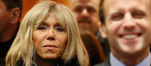 Người chồng cũ đã bị tân Đệ nhất Phu nhân Pháp ly hôn 11 năm trước là ai? - Ảnh 2.