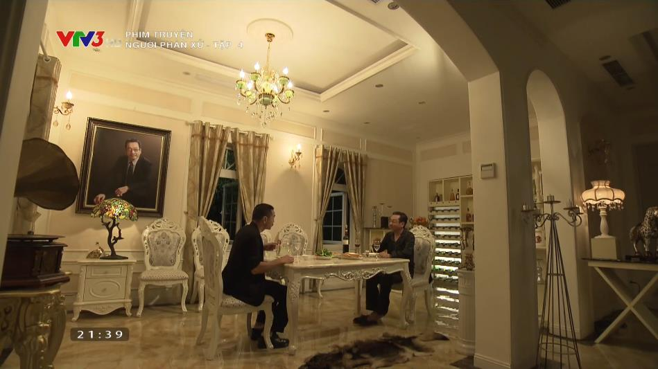 """""""Người phán xử"""": Lương Bổng & Phan Quân, mối quan hệ chẳng thể gọi tên - Ảnh 1."""