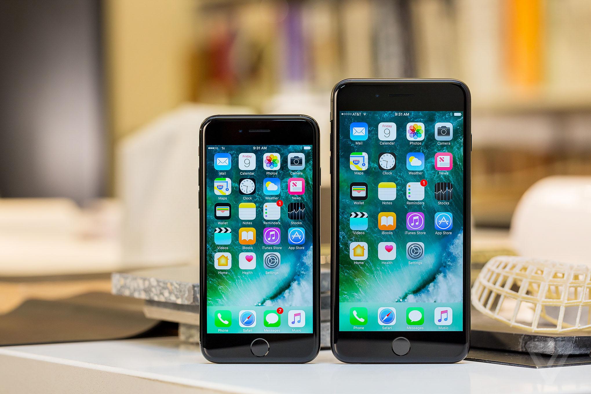 10 triệu đã mua được iPhone 7, chưa bao giờ iPhone lại dễ mua đến vậy - Ảnh 1.