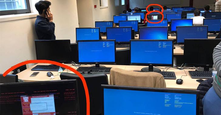 Một con virus tống tiền khủng khiếp chưa từng có đang tấn công cả thế giới, máy tính của bạn cũng có thể là nạn nhân - Ảnh 1.