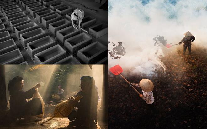Đánh bại 150.000 bức ảnh, khoảnh khắc Việt được lên tạp chí phát hành 6,5 triệu ấn bản - Ảnh 2.
